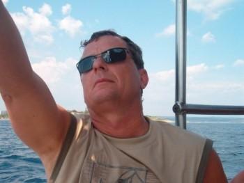 gomblaci 58 éves társkereső profilképe