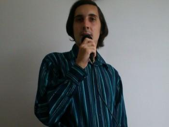 Józsi25 30 éves társkereső profilképe