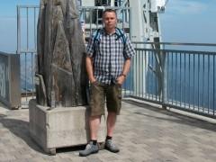 tristanhardt - 52 éves társkereső fotója