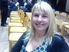 Liliomszál - 53 éves társkereső fotója