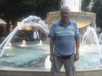 Tamás62 58 éves társkereső profilképe