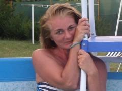 őszinteség - 51 éves társkereső fotója