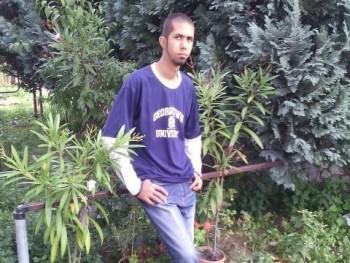 mohika911 28 éves társkereső profilképe