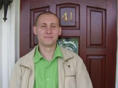 Tomy81 - 38 éves társkereső fotója