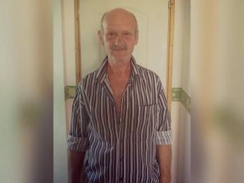 zala 64 éves társkereső profilképe