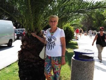 Timberli 69 éves társkereső profilképe