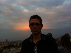 kekszem28 - 34 éves társkereső fotója