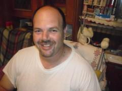 Kiss Péter - 48 éves társkereső fotója