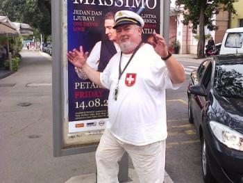 Biró Ferenc 67 éves társkereső profilképe