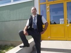 jános67 - 52 éves társkereső fotója