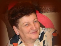 Erika Budavári - 60 éves társkereső fotója