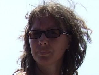 Odriska 51 éves társkereső profilképe