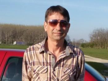 VILI 59 éves társkereső profilképe