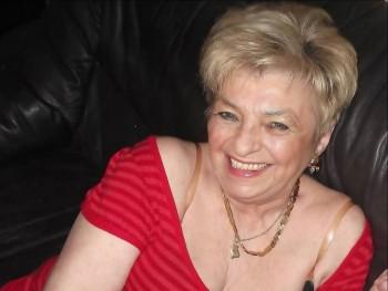 Flamm Klára 74 éves társkereső profilképe
