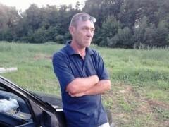 István 66 - 54 éves társkereső fotója