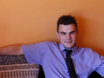 csabinho89 31 éves társkereső profilképe