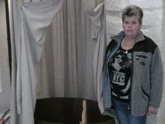 Éva63 - 53 éves társkereső fotója