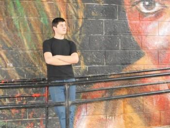 Maretin 24 éves társkereső profilképe