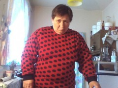 Koppany Etelka - 68 éves társkereső fotója