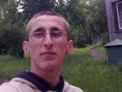 krisztián9718 - 23 éves társkereső fotója