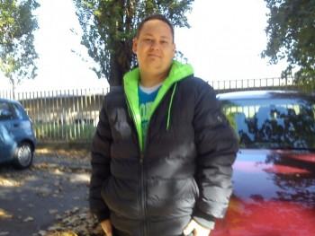 Sándor33 38 éves társkereső profilképe