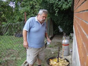 karelusz 58 éves társkereső profilképe