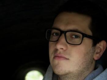 balazshorvath92 28 éves társkereső profilképe