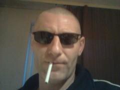 krisz23 - 42 éves társkereső fotója