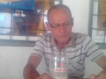 lazo63 57 éves társkereső profilképe