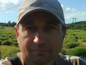 Csaba69 51 éves társkereső profilképe