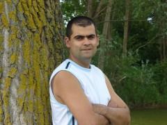 Nagy József 2015 - 41 éves társkereső fotója