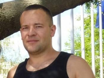 Zoly85 35 éves társkereső profilképe