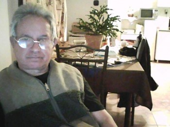Gábor Kotlar 64 éves társkereső profilképe