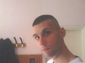 kistrausz 28 éves társkereső profilképe