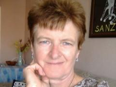 szonja56 - 63 éves társkereső fotója