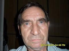 László 45 - 74 éves társkereső fotója