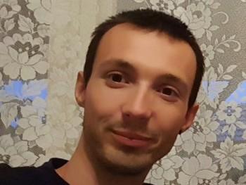 Asce 30 éves társkereső profilképe