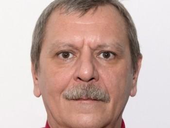 Bőrkandúr 58 éves társkereső profilképe