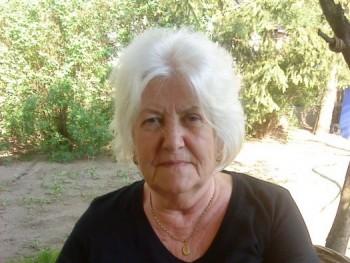 Idősebb hölgy társkereső oldalak