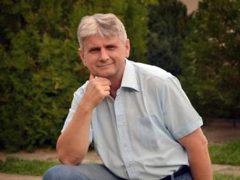 YOZSÓ 61 éves társkereső profilképe