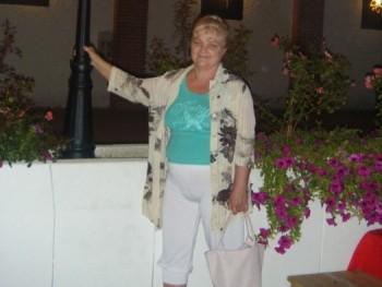 Emmike 61 éves társkereső profilképe