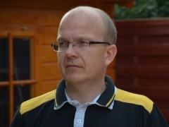 Robit71 - 49 éves társkereső fotója
