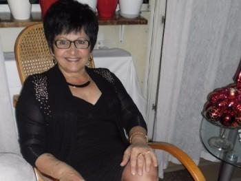 PRÜNTYIKE 66 éves társkereső profilképe