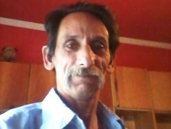 Samu53 58 éves társkereső profilképe