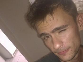 Csucsi92 28 éves társkereső profilképe