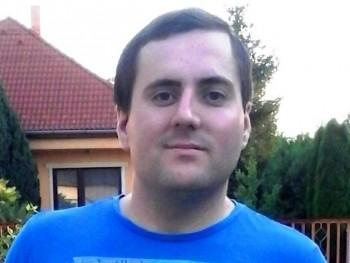 lucaidavid88 33 éves társkereső profilképe
