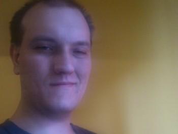PetyaGyor 32 éves társkereső profilképe