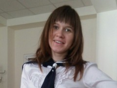 vanessza03 - 21 éves társkereső fotója