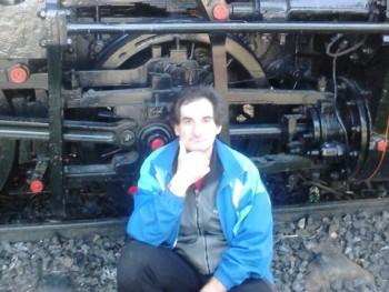 Tamás45 51 éves társkereső profilképe