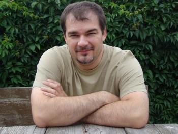 CptBalu 44 éves társkereső profilképe